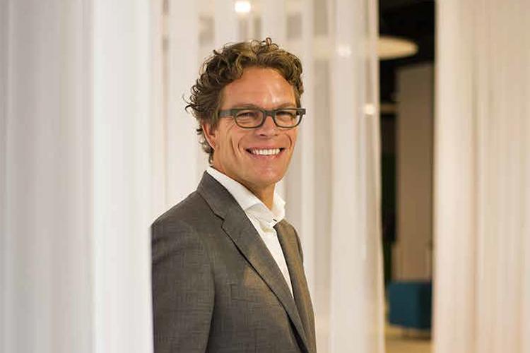 Albert Arp, Algemeen Directeur Jaarbeurs Utrecht