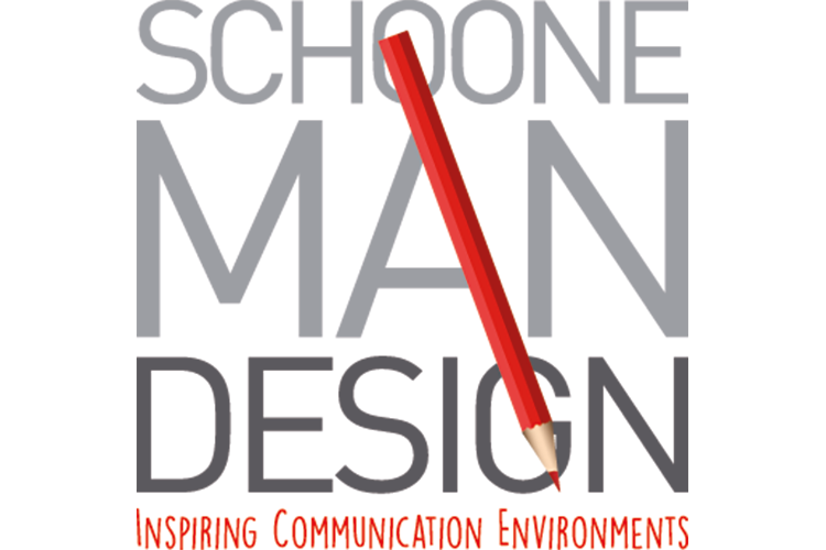 Schooneman Design logo