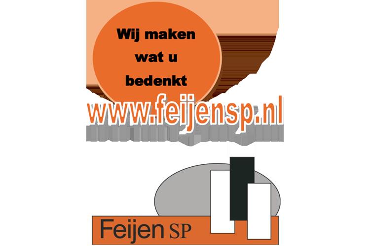 Logo Feijen SP