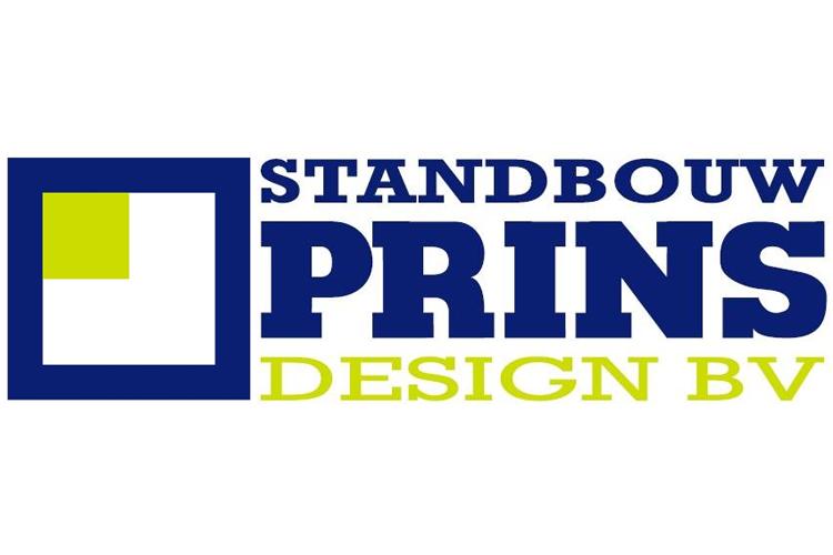Standbouw Prins Design logo