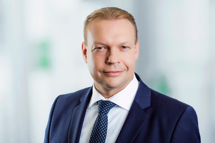 Dietmar Eiden Koelnmesse