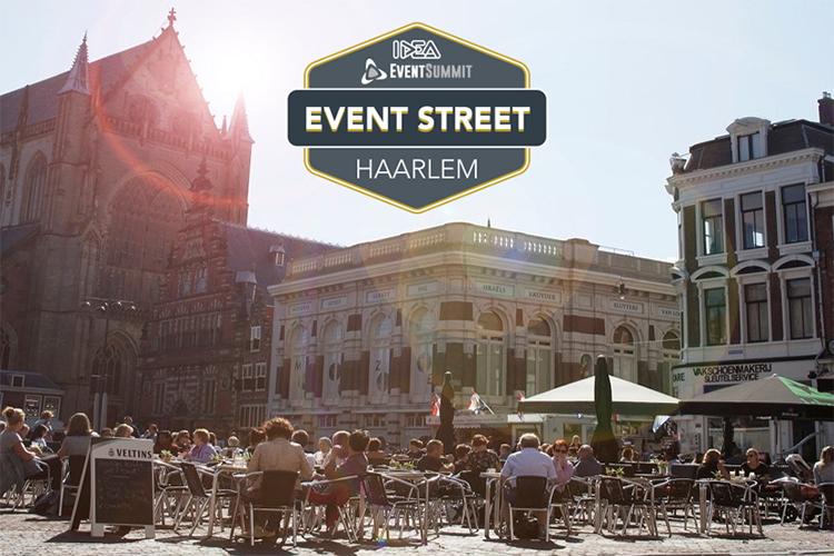 Eventstreet Haarlem