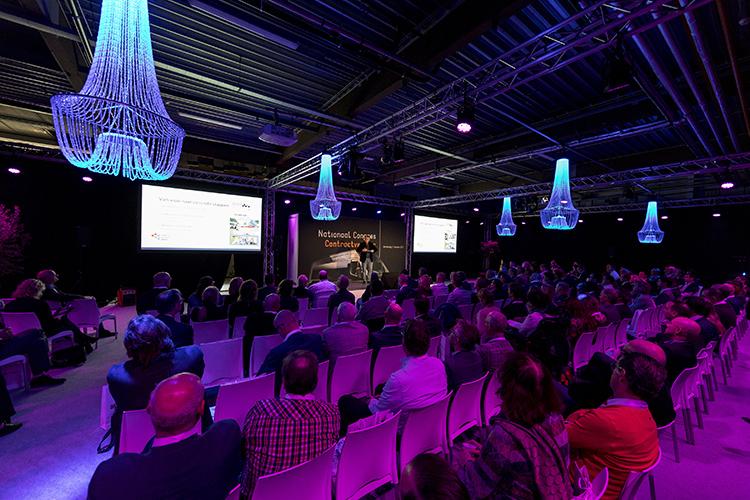 Expo Houten kleinere bijeenkomsten