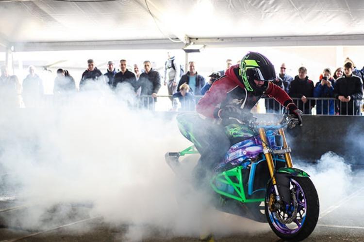 MOTORbeurs 2018 Jaarbeurs Utrecht