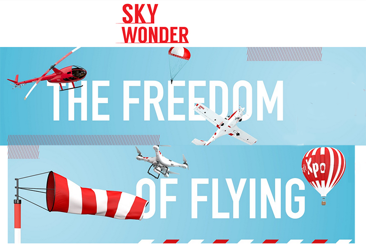 Skywonder 2018 geannuleerd