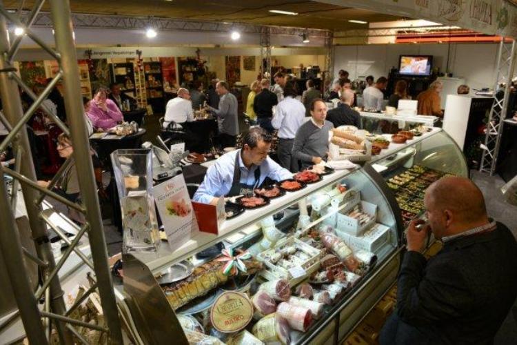 Vakbeurs Foodspecialiteiten