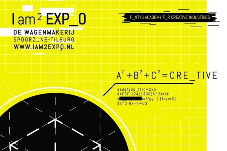Iam2 Expo 2018