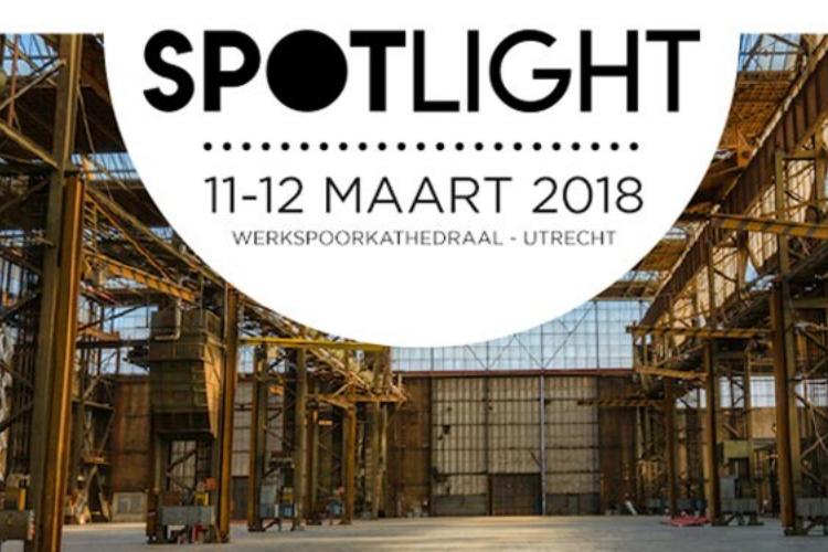 Spotlight voorjaarseditie 2018