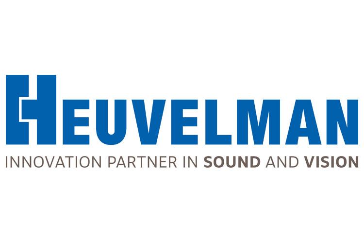 Heuvelman logo