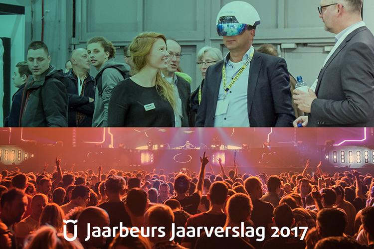 Jaarbeurs Utrecht Jaarverslag 2017