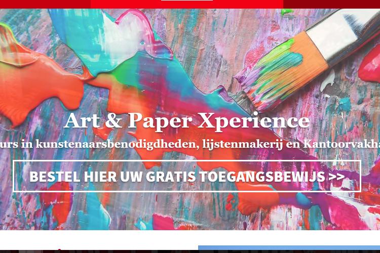 Art & Paper