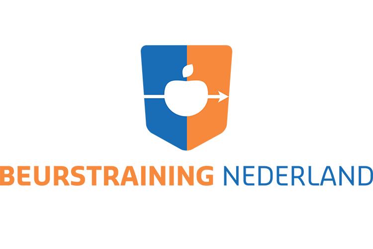 Beurstraining Nederland logo