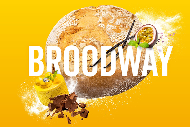 Broodway 2018