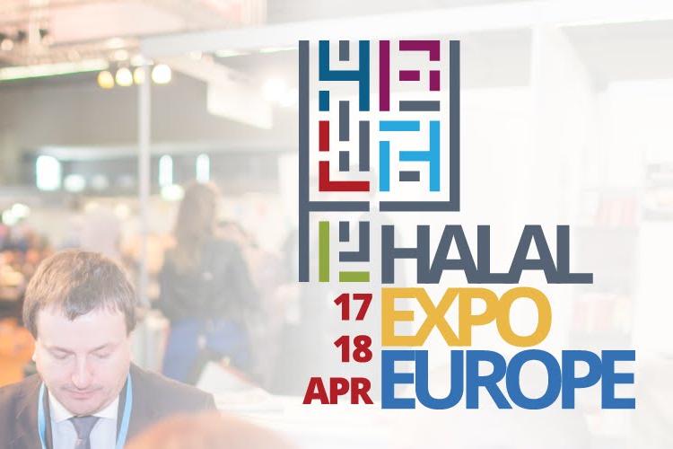 European Halal Expo