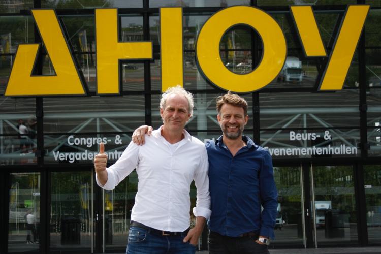 EventSummit 2019 in Rotterdam Ahoy