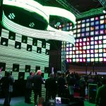 ISE led displays ledfeest