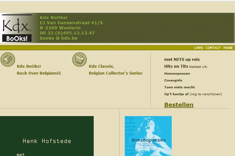 Platen-& Cd-beurs Oostende
