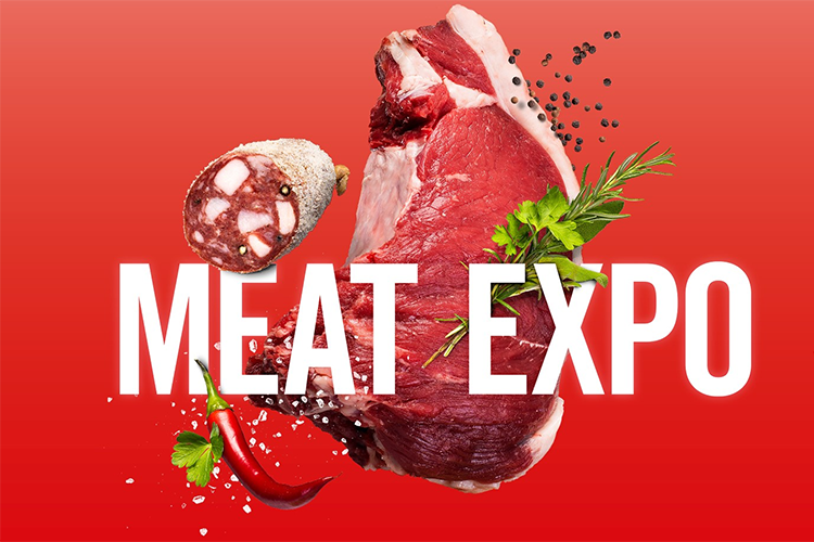 Meat Expo 2018