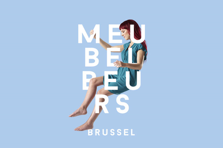 Meubelbeurs Brussel