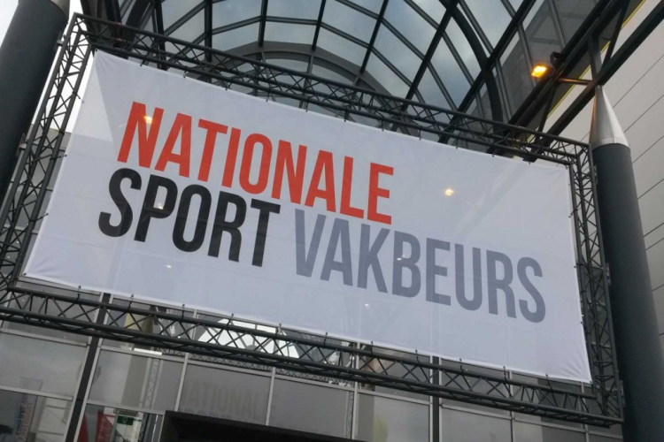 Nationale sport vakbeurs