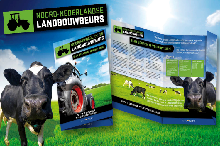 Noord Nederlandse landbouwbeurs