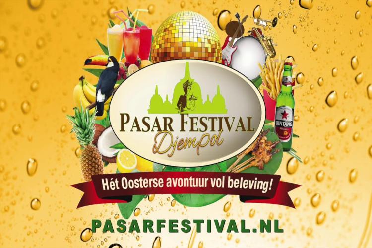 Pasar festival