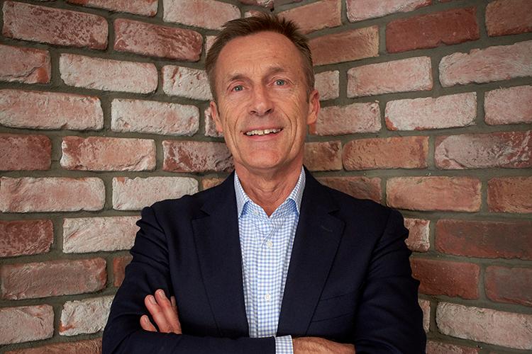 Riemer Rijpkema - Directeur CLC-Vecta