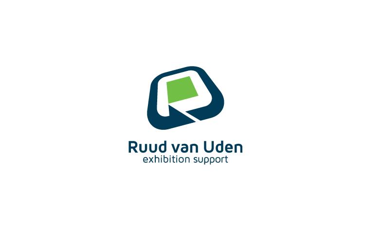 Ruud van Uden logo