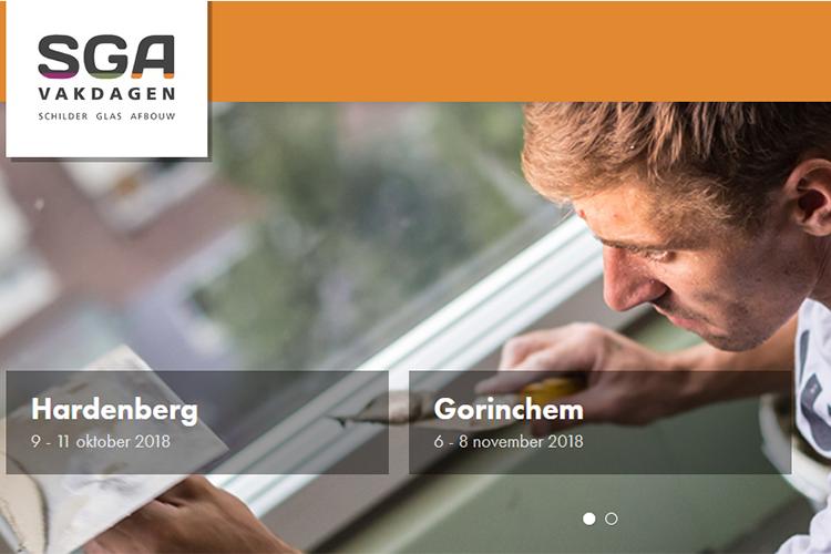 SGA Vakdagen 2018 Hardenberg en Gorinchem