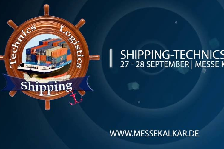 Shipping Logistcs Technics