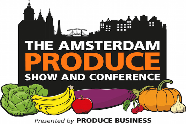The Amsterdam produce show