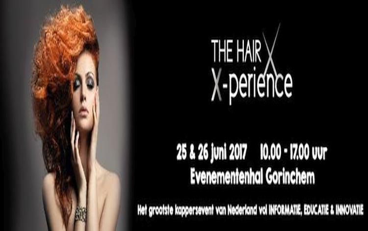 The Hair X-Perience