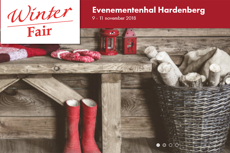 Winterfair 2019 Hardenberg