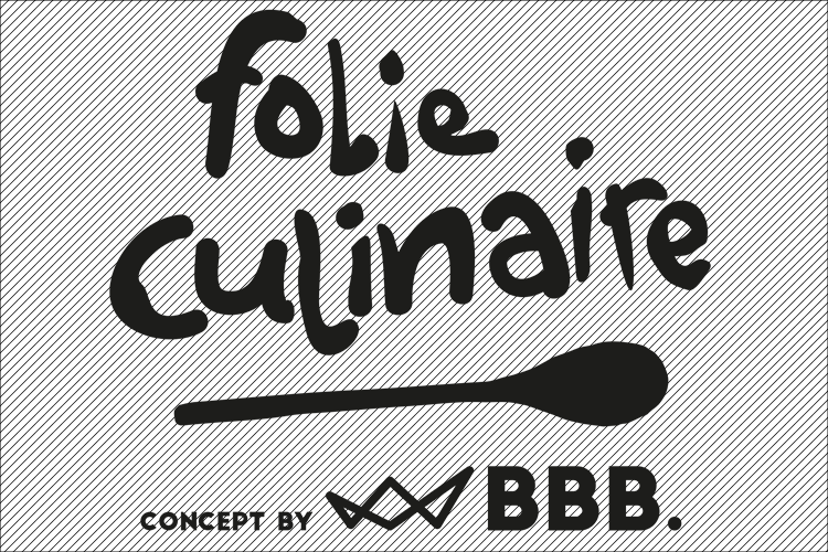 Folie Culinaire logo