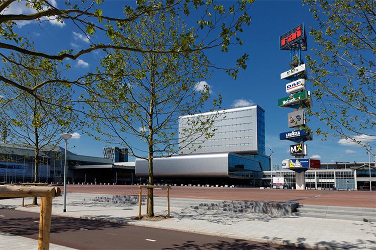 RAI Amsterdam 2018