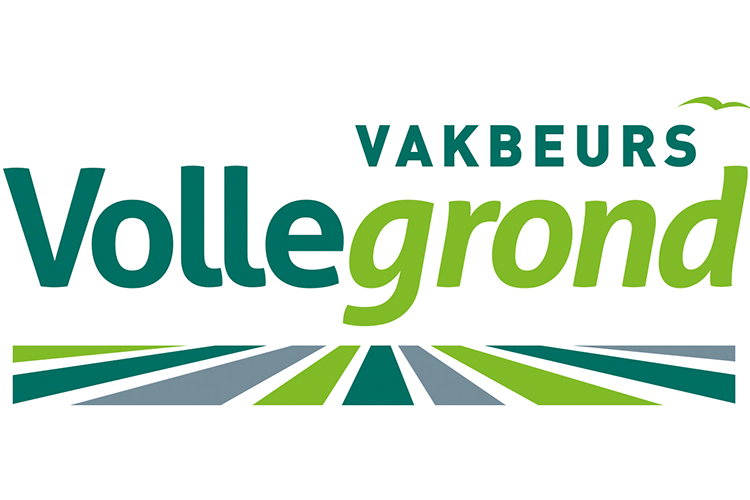 Vakbeurs Vollegrond 2018 Venray logo