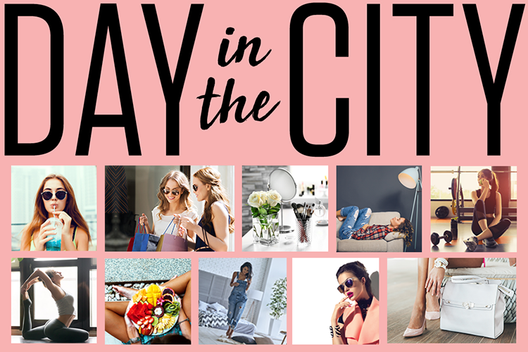 Day in the City 2019 RAI Amsterdam