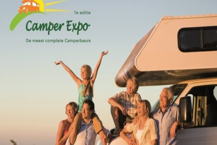 Camper expo