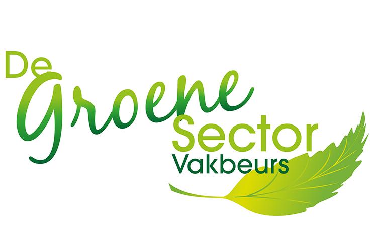 De Groene Sector Vakbeurs 2019 Hardenberg logo