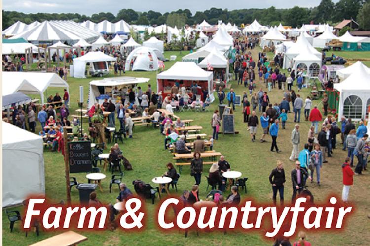 Farm en countryfair