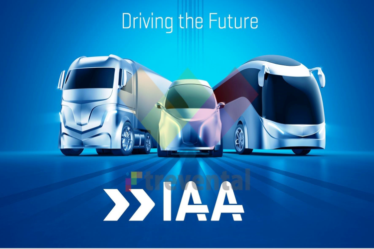 IAA Vehicles