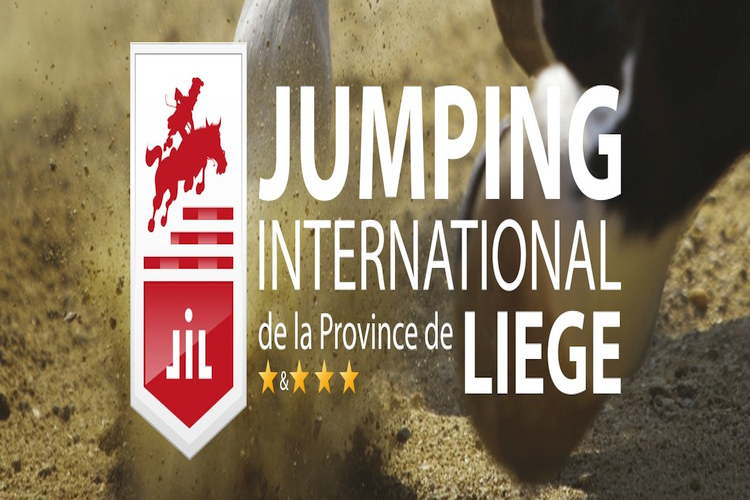 jumping international