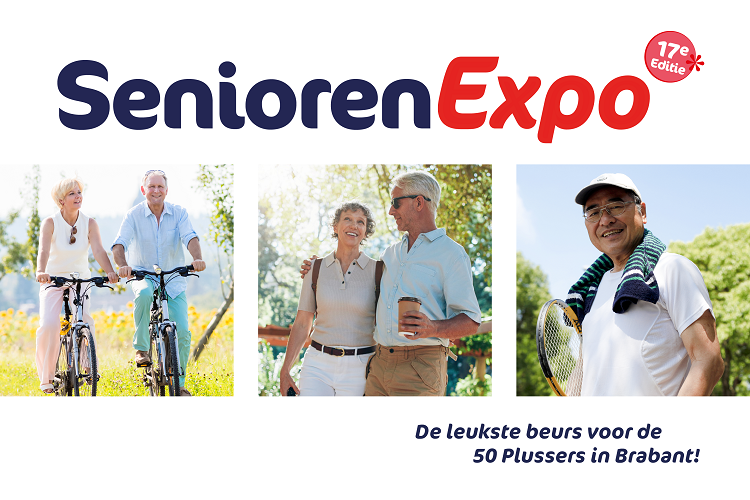 Senioren Expo 2019 logo