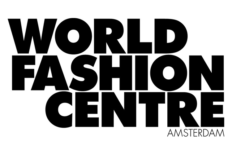 WFC - World Fashion Centre logo