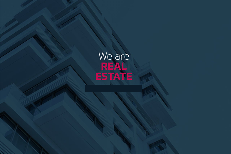 We Are Real Estate