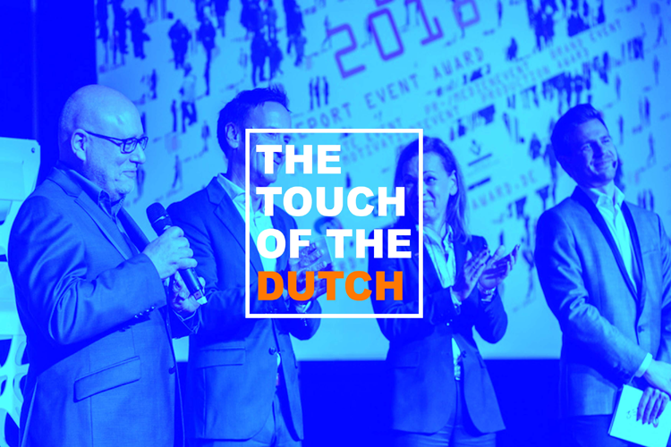 BOE International lanceert helpdesk voor Nederlandse event-professionals The Touch of The Dutch