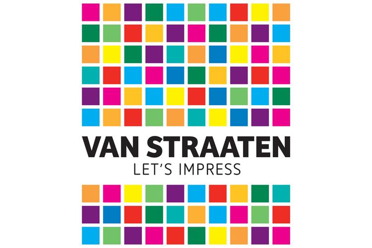 Van Straaten logo