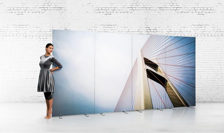 myLEDGO Verbluffend verlichte visuals - Van Straaten