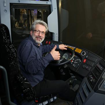 Busworld Gerard Guiking