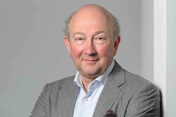 Dirk Van Roy, Head Benelux Artexis-Easyfairs